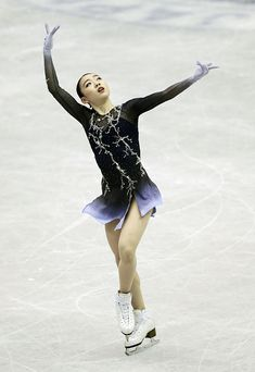 Image result for rika kihira 2018