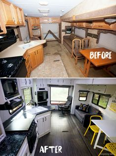 Clever RV Living Ideas and Tips0049