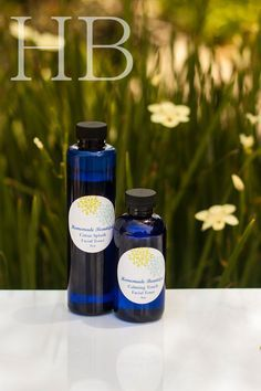 GREAT CHRISTMAS GIFTS! Great stocking stuffers! Rose Water Facial Toner Sensitive Skin Toner Rose by beautybyerin