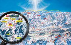 Galsterbergalm Bahnen Jena, Ferris Wheel, Austria, Skiing, Fair Grounds, Travel, Ski Trips, Ski, Viajes