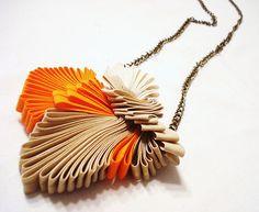 Amulet Necklace: by Maria Sol Marsico