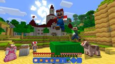 Minecraft: Switch Edition grabs eShop top spot in US UK Japan   People cannot get enough of Minecraft. No matter what platform it's on the game does extremely well. Now we can add the Switch to that list. In the US UK and Japan Minecraft: Switch Edition has hit the number 1 spot on the eShop charts. Now let's see how long is stays there!  from GoNintendo Video Games
