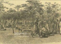 Acervo do Conhecimento Histórico: Universidade disponibiliza acervo online com 2500 livros sobre África e Oriente