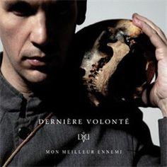 Dernière Volonte . Mon meilleur ennemi ( lp + 45t)  #dernièrevolonté #newwave #postpunk #vinyls #music  Online at www.backtovinyls.fr