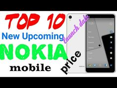 Top 10 new upcoming NOKIA smartphone 2017 collection | cherry mobile price list - WATCH VIDEO HERE -> http://pricephilippines.info/top-10-new-upcoming-nokia-smartphone-2017-collection-cherry-mobile-price-list/      Click Here for a Complete List of Cherry Mobile Price in the Philippines  *** cherry mobile price list ***  Hello Frnds…  This video is..  New upcoming NOKIA mobile details… Watch this video at the end of the time…  Keep supporting mee Like, shar