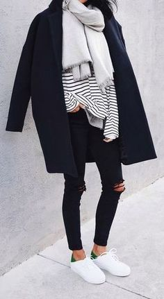 Fall layers.