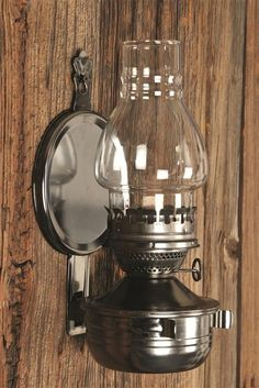 Lamp's round, removable reflector means more light. Inexpensive; looks great. #LampOriginale