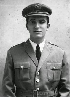 Luís Graça & Camaradas da Guiné: Guiné 63/74 - P13871: In Memoriam (205): José Fern...