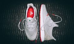 Here Is the New Solebox x adidas UltraBOOST UNCAGED | Highsnobiety