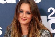 Blair Waldorf Blair Waldorf Stil, Haarschnitt Ideen, Leighton Meester,  Beauty Make Up