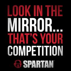 Overcome your inner obstacles! #WhyIRace #SpartanRace For more motivation tune in: http://sprtn.im/SpartanUP-Podcast!
