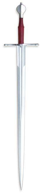 The Viceroy Medieval War Sword