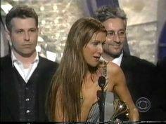 En 1999 el premio a Record of the year era para cualquiera. Muy reñido #GRAMMYs