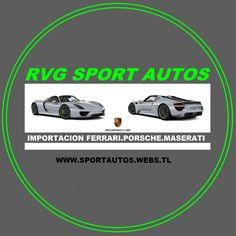 RVG SPORT AUTOS