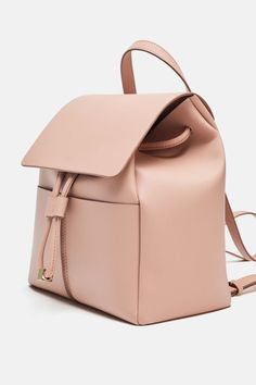 Height x Width x Depth: 29 x 26 x 16 cm / 11 x 10 x Cute Mini Backpacks, Stylish Backpacks, Girl Backpacks, Luxury Purses, Luxury Bags, Back Bag, Accesorios Casual, Designer Shoulder Bags, Girls Bags