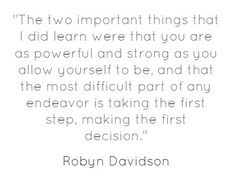 Facing Fears - Into the desert with Robyn Davidson