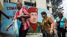 Venezuela: cómo se vive la derrota del chavismo en el 23 de Enero, su emblemático bastión en Caracas