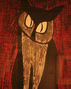 Cat - Kiyoshi Saito