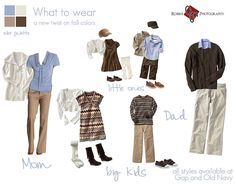 Sweet Exposure Photography: What to Wear for Fall Family Photos Family Photos What To Wear, Large Family Photos, Fall Family Photos, Family Pics, Fall Photos, Family Portrait Outfits, Family Picture Outfits, Family Portraits, Family Photo Colors