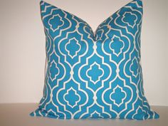 SET Of TWO 18x18 Pillow Cover In Panorama by simplydivinebyjoann, $48.00