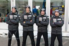 Schweizer Springer beim FIS Weltcup im Team-Skispringen in Willingen / Hochsauerland | Fotograf Kassel http://blog.ks-fotografie.net/pressefotografie/skispringen-fis-weltcup-willingen-2016-fotojournalist/