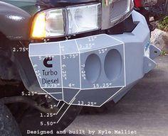 Dodge Trucks, Diesel Trucks, Custom Trucks, Cool Trucks, Pickup Trucks, Truck Flatbeds, Truck Mods, Truck Bumper, Vw T3 Doka