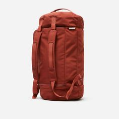 The Mover Pack - Everlane Modern Essentials, Duffel Bag, Luggage Bags, Packing, Backpacks, Brick, Sports Bags, Shopping, Design