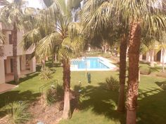 This apartment is available at a very good price. Worth a viewing even if you weren't considering an apartment. Two bedrooms the master with an en suite bathroom.  Good sized kitchen and terrace over looking the pool area.  #Murcia #Spain #CostaCalida #MarMenor #properties #sale