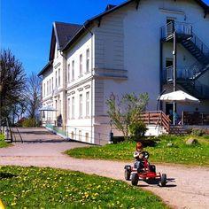 Familienhotel Gut Nisdorf an der Ostsee