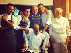 Piatti d'autore dal Piemonte per aiutare due chef terremotati - LASTAMPA.it