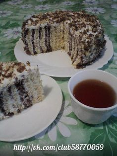 торт крученый  Дюкана