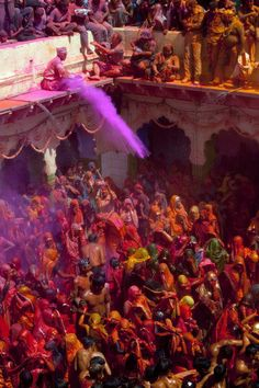 Essential Guide to Holi Festival in India