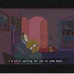 Sad Simpsons