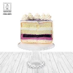 Baking Fails, Cake Flavors, Vanilla Cake, Food, Instagram, Ideas, Tortilla Pie, Pastries, Food Cakes