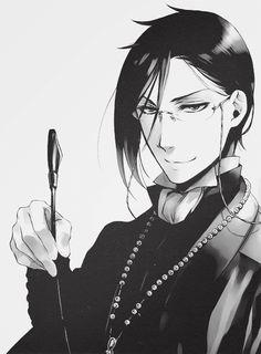 black butler // kuroshitsuji