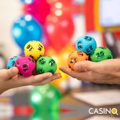 """💸 """"But a lottery isn't meaningless. Someone has to win. Online Lottery, Online Cards, Lottery Tickets, Top Casino, Casino Games, Slot Machine, Online Casino, Internet, Raffle Tickets"""