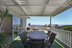 Victoria's Cove: 3 Bedroom Apartment in Bakoven with Deck and Stove - TripAdvisor