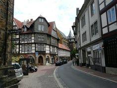 Puff aus Goslar