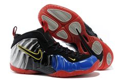 Foamposites 2013 nike air foamposite pro basketball shoes