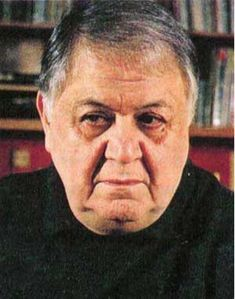 ΜΑΝΟΣ ΧΑΤΖΗΔΑΚΗΣ 1925 – 1994