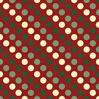 Christmas Digital Paper, free download
