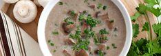 Tortille pszenne - Fotokulinarnie Cheeseburger Chowder, Cheddar, Hummus, Soup, Cooking, Ethnic Recipes, Diet, Kitchen, Cheddar Cheese