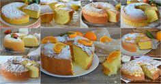 Torte da colazione sofficissime Pound Cake Recipes, My Recipes, Sweet Recipes, Cooking Recipes, Italian Cake, Italian Desserts, Easy Desserts, Sweet Corner, Cheesecake Cupcakes