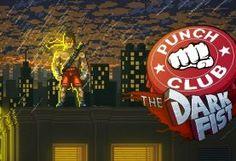Punch Club : The Dark Fist