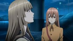 Zetsuen no Tempest episode 21