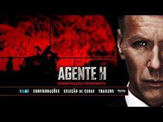 AGENTE H CONSPIRAÇÃO TERRORISTA (2012) Assistir Filmes Completos Dublado...