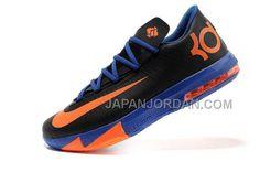 http://www.japanjordan.com/割引販売-nike-zoom-kd-vi-mens-黑-オレンジ.html 割引販売 NIKE ZOOM KD VI MENS 黑 オレンジ Only ¥12,218 , Free Shipping!