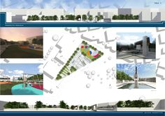 Parco urbano ed area attrezzata. San Luca