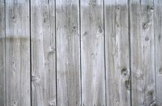 How To Age New Wood Fence Planks