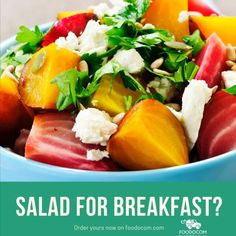 To keep our body on the run, we eat food. Food is the fuel to our body. We can stay fit with healthy food. Breakfast Salad, Breakfast Recipes, Yogurt Breakfast, Cookbook Recipes, Vegan Recipes, Easy Recipes, Food For Dry Skin, Eat Better, Fat Burning Soup